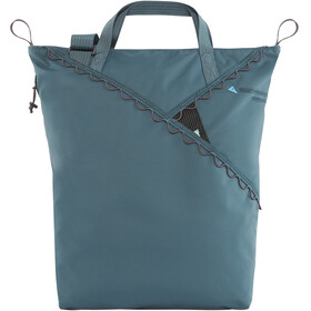 Klättermusen Baggi 3.0 Bag 22l Dark Deep Sea